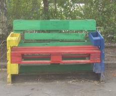 Sitzbank 1